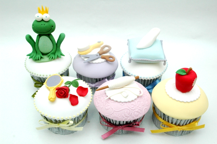 Cake Decorating Expo : Gallery - the cupcake gallery